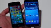 HTC One si Samsung Galaxy S4 pot fi comandate din 8 aprilie si in Romania