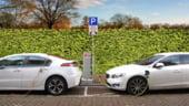 Jumatate din masinile noi vandute anul trecut in Norvegia sunt electrice sau hibride
