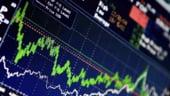 Bursa a deschis in scadere usoara, pe un rulaj salvat de actiunile FP si Erste
