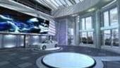 Renault a lansat primul showroom 3D online