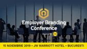 Employer Branding Conference revine toamna aceasta la Bucuresti