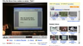Casele se vand si pe YouTube