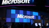 Profitul Microsoft pe primul trimestru se ridica la peste un sfert din venturi