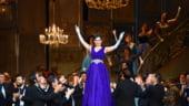 La Traviata, la inceput de an, pe scena Operei Nationale Bucuresti