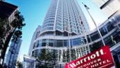 Castigurile Marriott au coborat cu 20% in trimestrul al patrulea din 2007