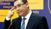 Ponta, despre Schengen: Ipocrizie e peste tot. Dupa ce rezolvam cu rromii, urmeaza melcii...