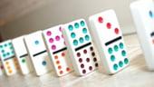 Italia, o piesa de domino care nu are voie sa cada