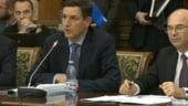 Noul ministru al Economiei: Romania arata bine, suntem departe de a fi in criza, dar s-a pierdut increderea