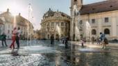 Performanta pentru Sibiu: Ce loc ocupa intr-un top care include toate orasele din lume