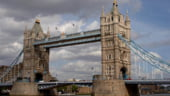 "Marea Britanie: Criza din zona euro ""omoara"" redresarea economiei"