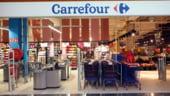 Carrefour a inregistrat un profit triplu in 2012