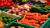 """Agricultura """"salveaza"""" declinul exporturilor catre Italia"""