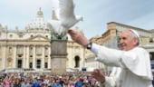 Papa Francisc: Razboiul e o industrie a mortii. Persoane puternice nu vor pacea