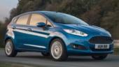 Ford a lansat in Romania noul Fiesta Facelift. De la ce preturi porneste