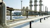 Romania este in al doilea grup de urgenta intre tarile UE afectate de criza gazului