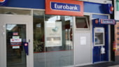 Eurobank va fi nationalizata, alte trei mari banci elene au planuri sa ramana sub management privat