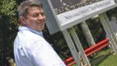 Dorin Umbrarescu ia bronzul la autostrazi cu rulaje de un sfert de miliard de euro