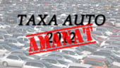 UE nu obliga niciun stat membru sa impuna taxa auto pentru prima inmatriculare