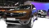 Dacia este de neoprit: Vanzarile la nivel mondial au crescut cu circa 20% in 2013