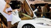 Club al pasionatilor de masini de lux in China. Vezi care este taxa de intrare