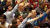 Bursele moscovite au scazut cu peste 7% in deschidere