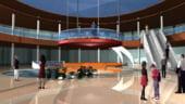 Cometex a investit peste 25 de milioane de euro intr-un centru comercial de tip mall, in Buzau