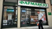 Criza medicamentelor, cea mai recenta problema a Greciei