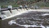Romania si Bulgaria discuta construirea unei hidrocentrale pe Dunare
