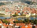 Idei de concediu: Praga, cel mai frumos oras din Europa Centrala