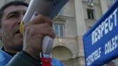 Guvernul si sindicatele nu s-au inteles: greva generala incepe pe 31 mai