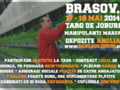 Targ de joburi la Brasov pentru recrutarea de muncitori in Anglia