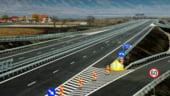 Statul cauta constructor pentru 37 de kilometri din Autostrada Transilvania
