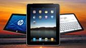 Tablete: Care au fost cele mai tari modele de la CES 2012
