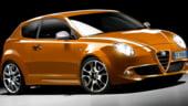 Iata noul Alfa Romeo MiTo!