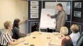 Companiile au taiat bugetele pentru traininguri cu 30-40% in 2009