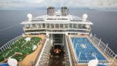 Vacanta de lux pe un vas de croaziera - Jurnal de bord