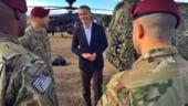 Seful NATO a vorbit cu Trump despre viitorul aliantei: Se cere suplimentarea bugetelor de aparare