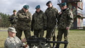 Trei tari fac front unit impotriva amenintarii rusesti: Brigada militara comuna in estul Europei