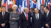 Franta, pusa la colt de FMI. Motivul: Cheltuielile publice au atins un nivel alarmant