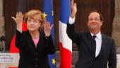 Marile economii trag in jos zona euro - Raport