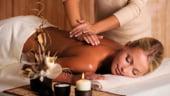 Masajul Deep Tissue: Inlatura efectele stresului