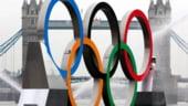 Jocurile Olimpice 2012, urmarite tot din fata televizorului