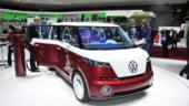 Cum incearca Volkswagen s-o dreaga dupa Dieselgate: Mai eco de atat nu se poate. Trecem pe masini electrice!