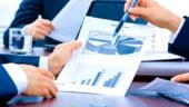 Cum ar influenta cresterea absorbtiei fondurilor europene, economia - Studiu