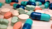 GlaxoSmithKline, primul in topul vanzarilor de medicamente