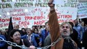 """Grecia a depasit ce a fost """"mai rau"""", declara ministrul elen de finante"""