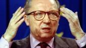 Fostul presedinte al CE Jacques Delors considera necesar un nou tratat european