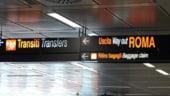 Sistemul informatic Alitalia s-a defectat. Intarzieri si haos pe aeroportul din Roma