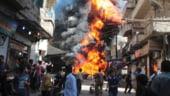 Washington Post: Rusii folosesc Siria ca poligon de testare a noilor arme