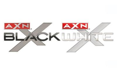 AXN White si AXN Black inlocuiesc posturile Crime si Sci-Fi din 1 octombrie